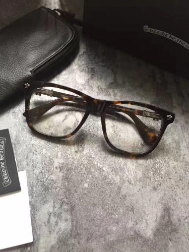 Online Replica CHROME HEART GRAVY eyeglasses Online FCE125