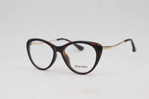 Wholesale Copy MIU MIU Eyeglasses 55006 Online FMI158