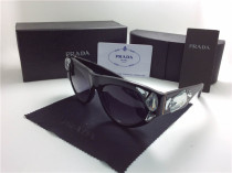 Discount  PRADA Sunglasses frames stone high quality scratch proof SP089