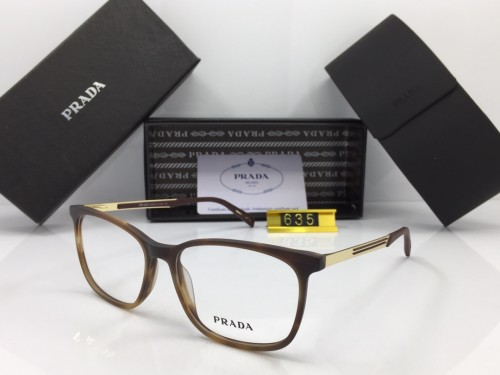 Wholesale Fake PRADA Eyeglasses 635 Online FP776