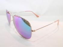 3025-11219 GLOD-GREEN  sunglasses  SR007