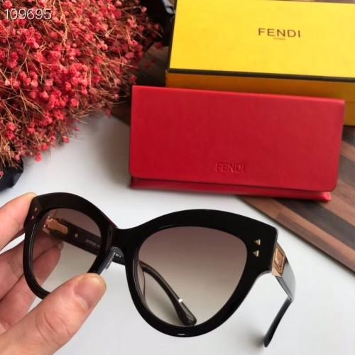 Wholesale Replica FENDI Sunglasses FF0266S Online SF088