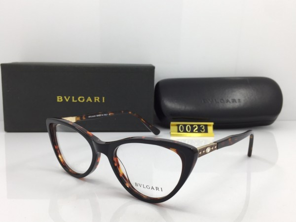 Wholesale Replica BVLGARI Eyeglasses 0023 Online FBV282