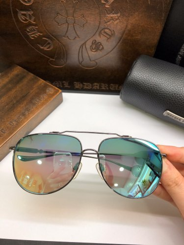 Wholesale Copy Chrome Hearts Sunglasses GBENSEMON Online SCE149