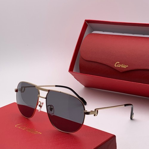 Wholesale Copy Cartier Sunglasses CT10071 Online CR124