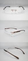 PORSCHE Eyeware Frame  FPS398