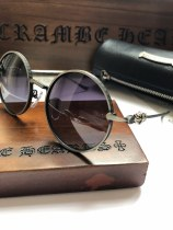 Wholesale Fake Chrome Hearts Sunglasses GORGINA Online SCE148