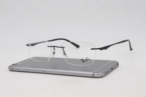 Wholesale Fake Ray Ban Eyeglasses 6697 Online FB913