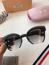 Quality cheap Replica MIUMIU Sunglasses Online SMI207