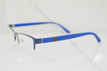 2488 Half-frame  Eyeglasses Optical  Frames FG878