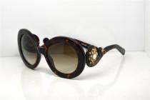 PRADA Designer sunglasses frames stone breaking proof P123