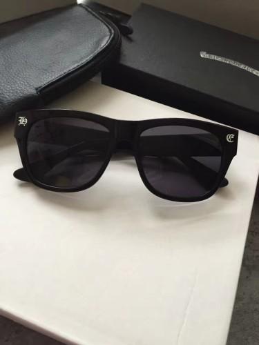 Chrome  sunglasses frames  breaking proof SCE082