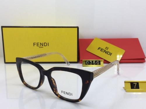 Wholesale Replica FENDI Eyeglasses FF0350 Online FFD046