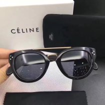 Cheap Fake CELINE Sunglasses Online CLE016