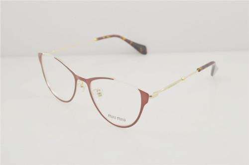 MIU MIU eyeglasses online VMU510V imitation spectacle FMI127