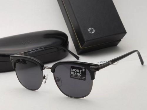 Wholesale Fake MONT BLANC Sunglasses MB671 Online SMB005