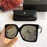 Wholesale Replica 2020 Spring New Arrivals for Linda Farrow Sunglasses LF981 Online SLF004