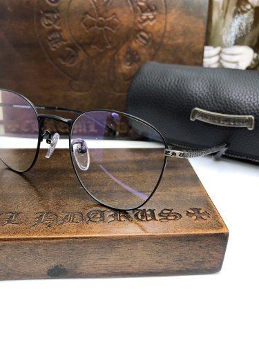 Wholesale Fake Chrome Hearts Eyeglasses GORGINA-II Online FCE174