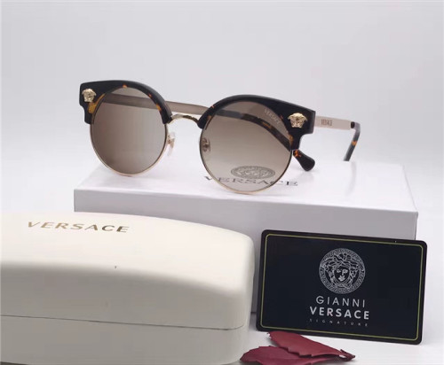 Oversized Square VERSACE Sunglasses 4283 Sales online SV110