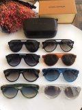 Wholesale Copy 2020 Spring New Arrivals for L^V Sunglasses Z1189E Online SLV249