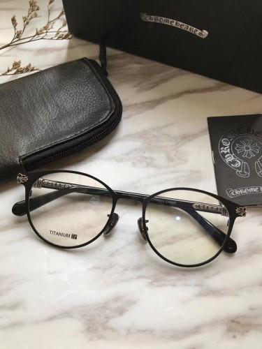 Online store Replica CHROME HEART MORNNG SHAKE eyeglasses Online FCE122