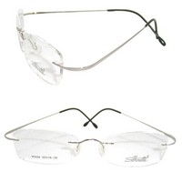 Silhouette eyeglass optical frame FS019