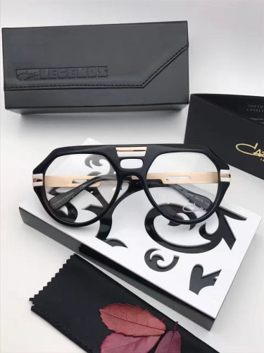 Oversized Square  CAZAL eyeglasses MOD657 optical frames FCZ058