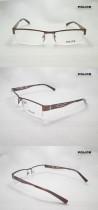 Police PE050  eyeglasses frame