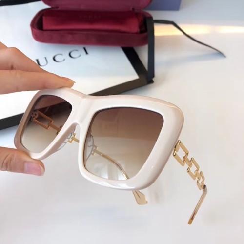 Wholesale Copy GUCCI Sunglasses Online SG548