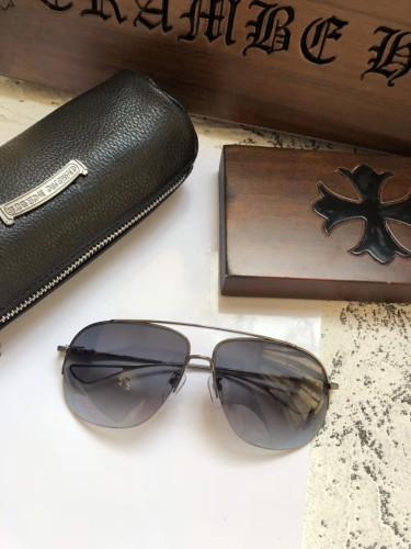 Wholesale Fake Chrome Hearts Sunglasses AIR JERK Online SCE129