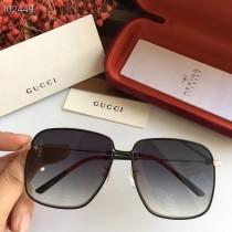 Wholesale Copy GUCCI Sunglasses GG0394 Online SG515