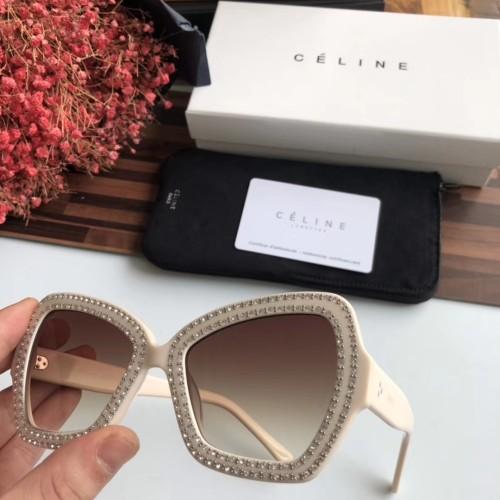 Wholesale Replica CELINE Sunglasses 4S067 Online CLE048