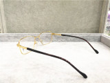 Wholesale Replica Cartier eyeglasses 4818102 online FCA285