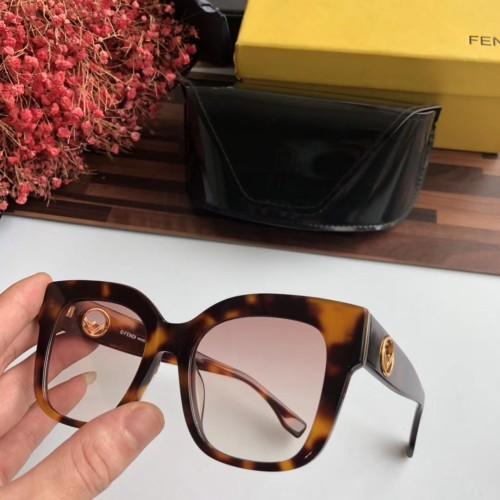 Wholesale Copy FENDI Sunglasses FF0359 Online SF086