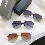 Wholesale Copy THOM BROWNE Sunglasses TB818 Online STB041