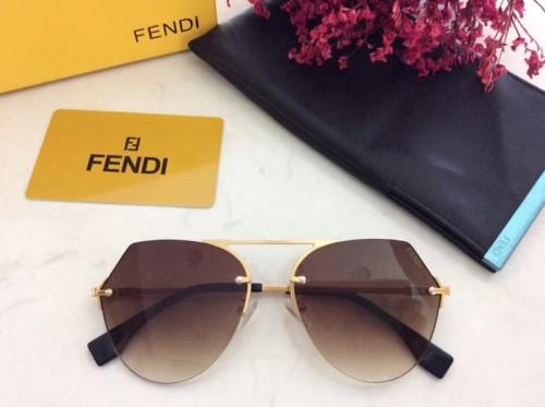 Wholesale Copy FENDI Sunglasses FFM0063 Online SF087