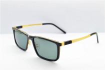 Porsche Sunglasses Metal Acetate SPS033