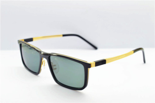 Porsche Sunglasses Metal Acetate SPS033