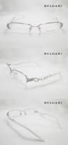 BVLGARI eyeglass optical  frame FBV125