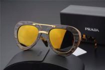 Discount PRADA Sunglasses best quality scratch proof SP099