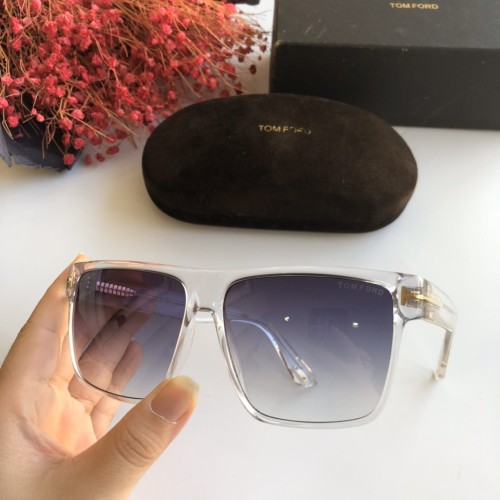 Wholesale Copy 2020 Spring New Arrivals for TOM FORD Sunglasses TF0730 Online STF207