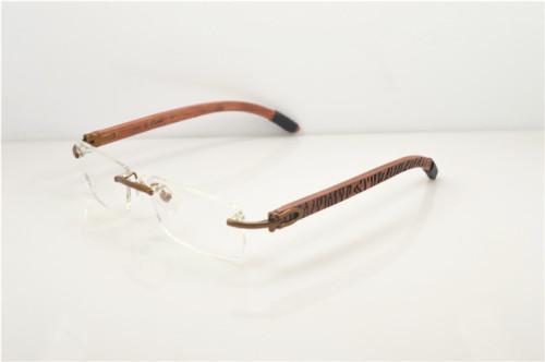 Cartier eyeglasses frames 135b imitation spectacle FCA198
