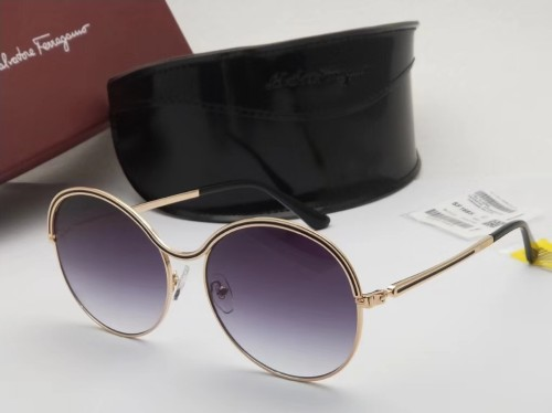 Wholesale Replica Ferragamo Sunglasses FS169S Online SFE009