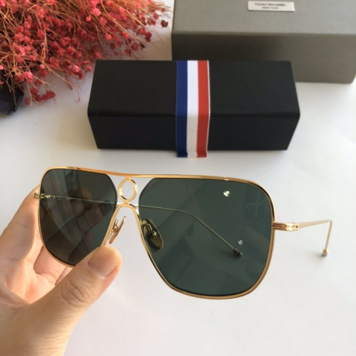 Replica THOM BROWNE Sunglasses TBS114 Online STB046