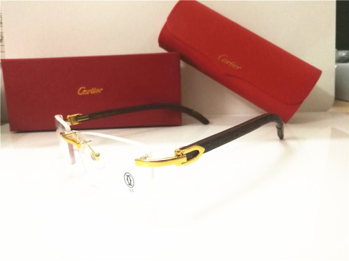 Online store Cartier eyeglasses buy prescription 61399811  glasses online FCA271