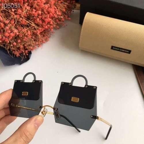 Wholesale Replica Dolce&Gabbana Sunglasses 2198 Online D128