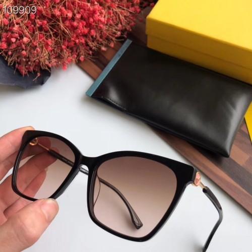 Wholesale Fake FENDI Sunglasses FFM0344S Online SF089