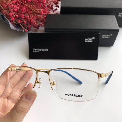 MONT BLANC Discount eyeglasses frames MB0450 best  quality breaking proof FM261