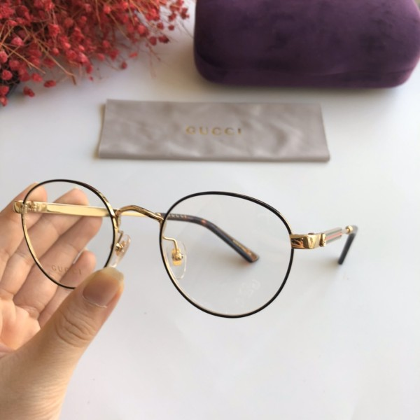 Wholesale Replica 2020 Spring New Arrivals for GUCCI Eyeglasses GG02900 Online FG1248