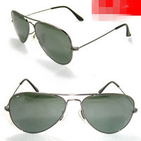 RB3025 GRY sunglasses R009